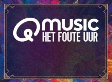 Kermis Vr 14 sept. Q music the party v.a. 22.00 uur
